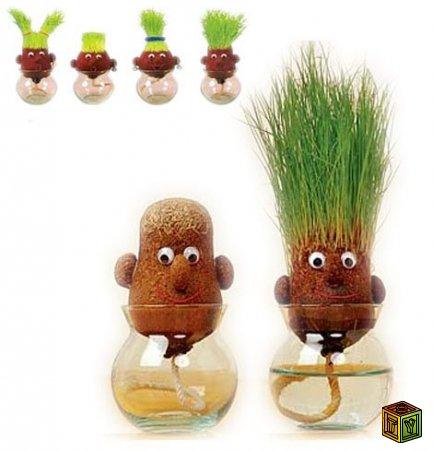 Экологические игрушки