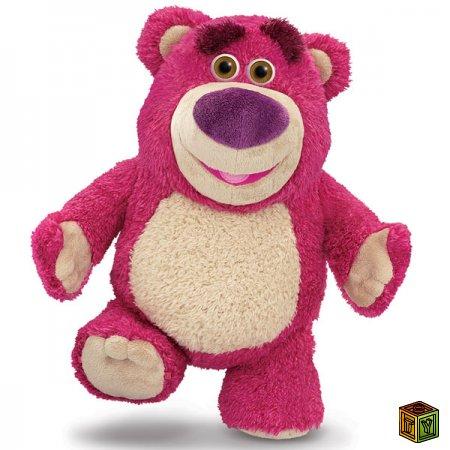Медведь из Toy Story 3