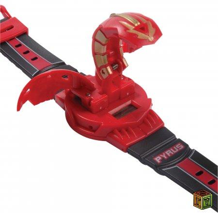 Часы Бакуган