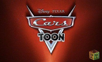 Cars Toon как Hot Wheels