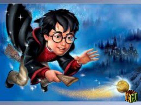 Игрушки из Гарри Поттера