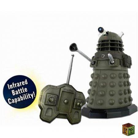 Боевой робот Ironside Dalek
