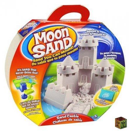 Moon Sand ����� ��� �����