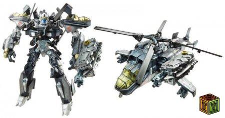 Transformers MechTech