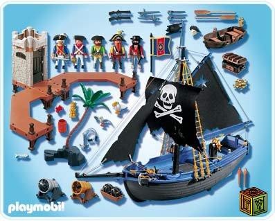 пираты пушки игры