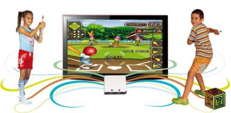 Emote замена Nintendo Wii