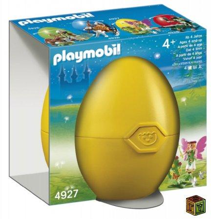 Kinder-Surprise от Playmobil