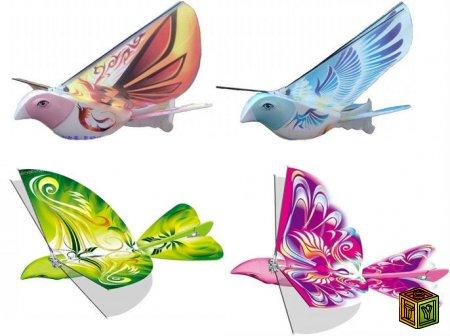 Птица Flying Bird Phoenix