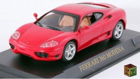 Журнал Ferrari Collection