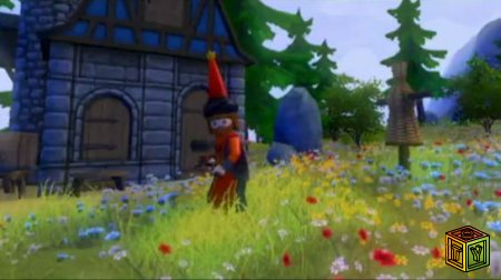 Playmobil World Online MMO