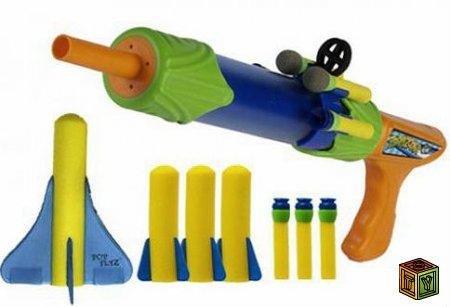 Безопасное оружие