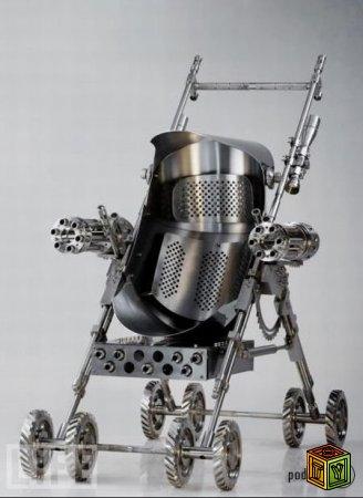 Игрушки для колясок