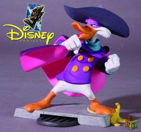 Darkwing Duck: не вышедшие игрушки