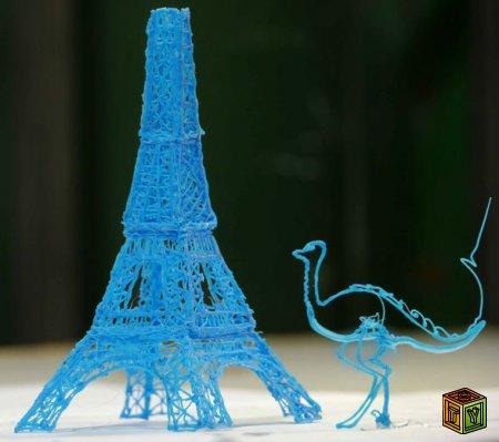 3D ручка 3Doodler