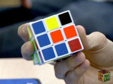 Венгерская компания выпустит новые версии кубика Рубика
