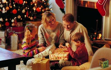Что подарить ребёнку на Новый Год 2