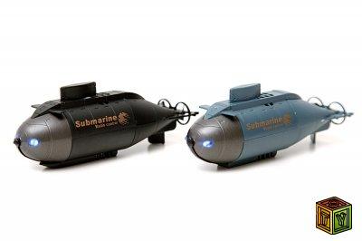 подводная лодка радиоуправляемая модель в спб
