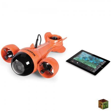 Не детская игрушка – подводная лодка