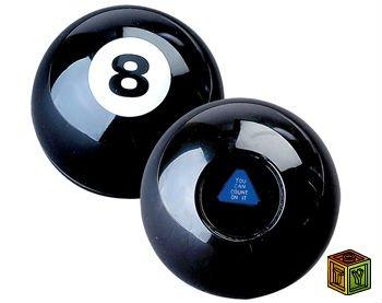 Шар судьбы Magic Ball 8