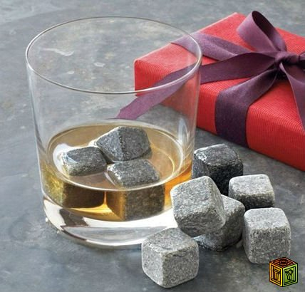 """Камни для виски """"Whiskey Stones"""""""