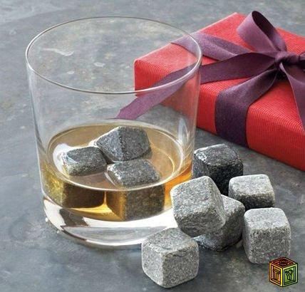 "����� ��� ����� ""Whiskey Stones"""